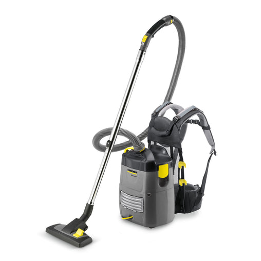 Karcher BV 5-1 1300W Backpack Vacuum Cleaner