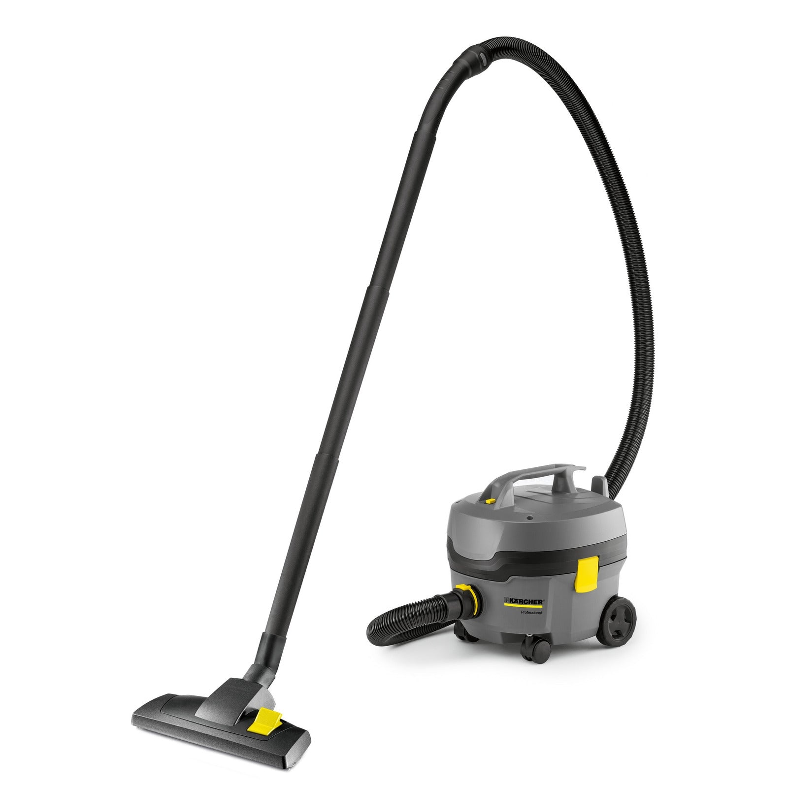 Karcher Professional T 7/1 Classic Dry Vacuum Cleaner 1000W 7.5L 7.5m Power Cord