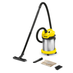 Kärcher WD 2 Premium Wet & Dry Vacuum Cleaner (1.629-779.0)
