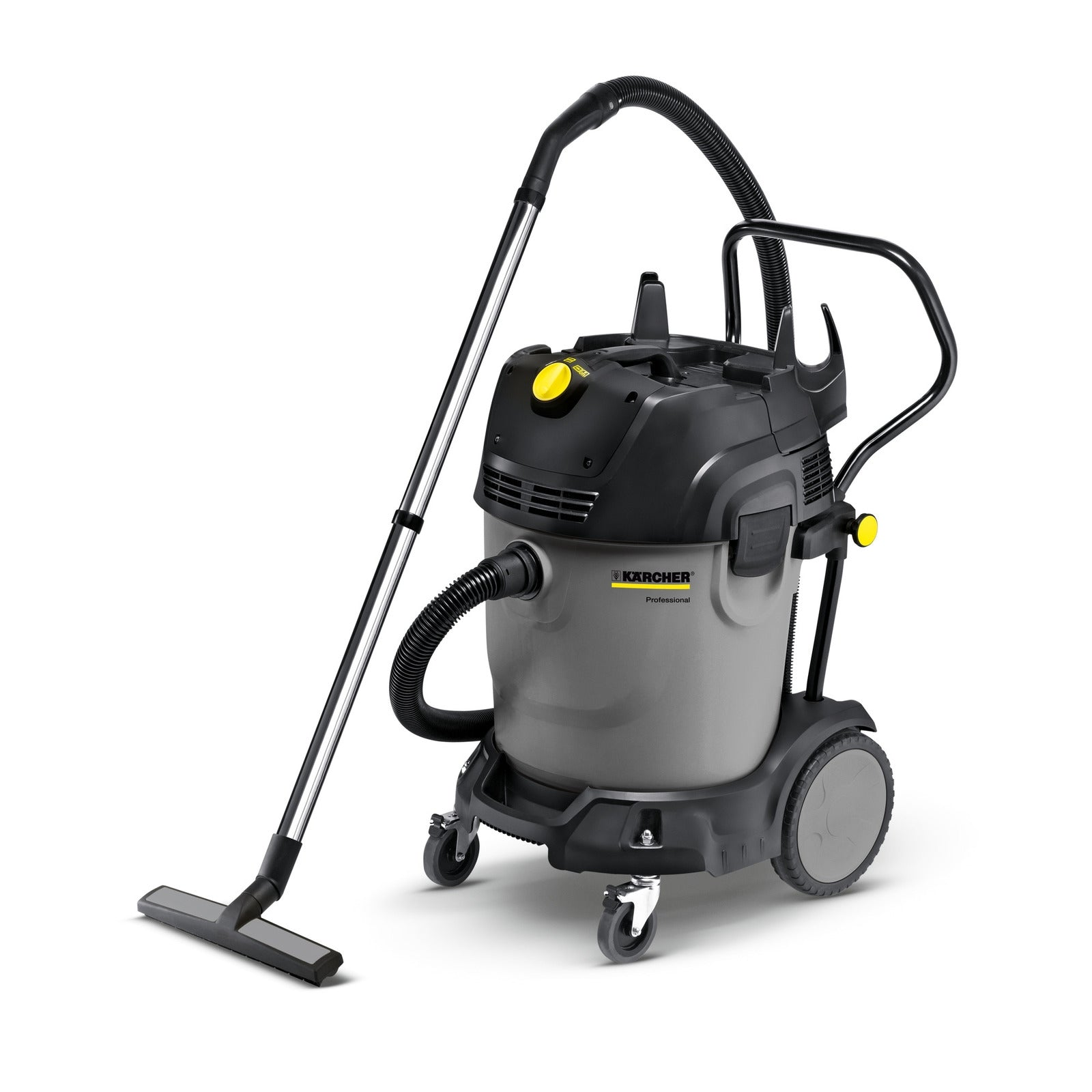Karcher NT 65-2 Tact² Wet & Dry Vacuum Cleaner