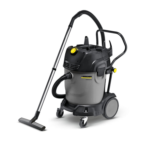 Karcher NT 65-2 Tact² Tc Wet & Dry Vacuum Cleaner