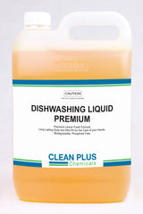 Dishwashing Liquid - Premium