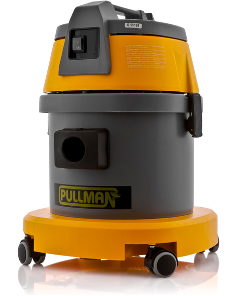 PULLMAN AS10 Commercial Wet and Dry Canister Vacuum Cleaner