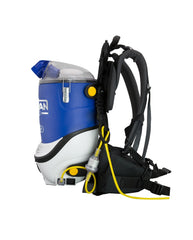 Pullman Advance Commander PV900 Backpack Vacuum Cleaner