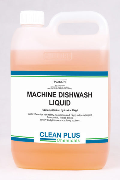 Machine Dishwash Liquid