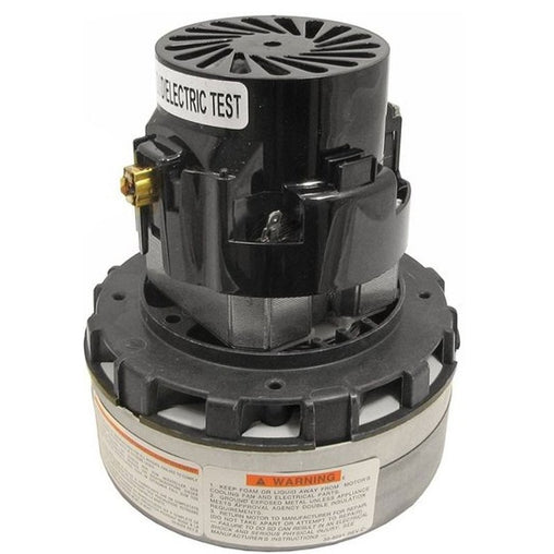 Numatic 2 Stage Bypass BL21104T Vacuum Motor
