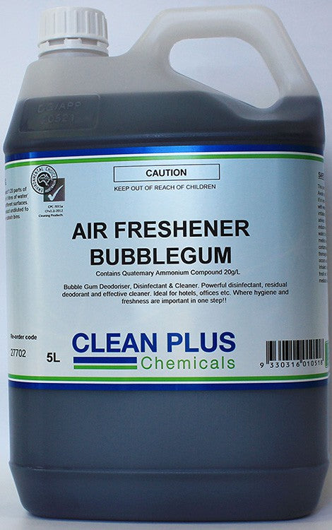 Air Freshner Bubblegum