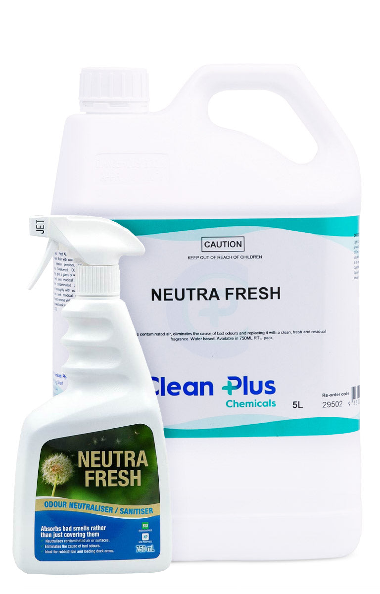 Neutra Fresh - Fresh Fragrance