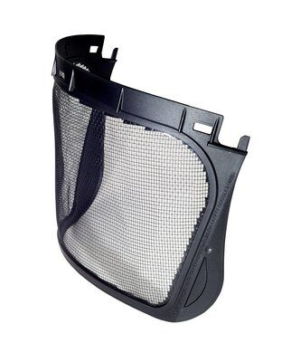 3M™ V5 Face Shield System Stainless Steel Mesh 5B