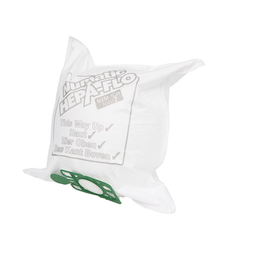 Numatic WV570 & WVD570 HEPA-FLO High Efficiency Dust Bags