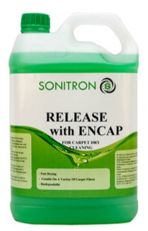 Release with Encap