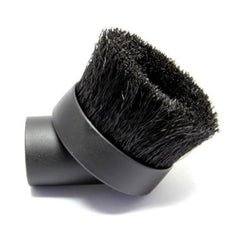 Round Dusting Brush with Synthetic Hair 32mm
