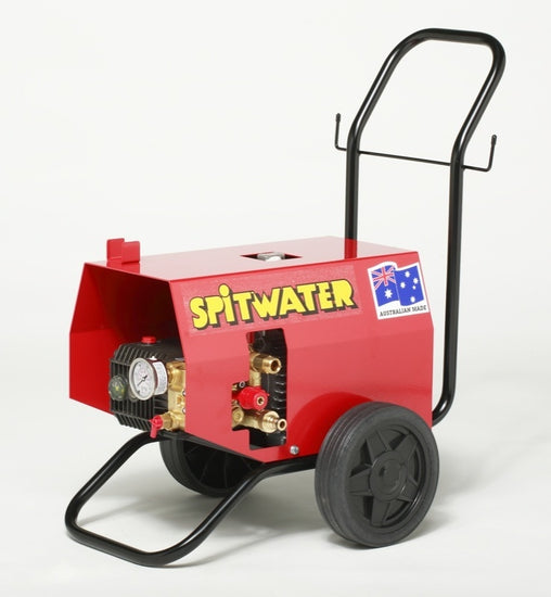 SPITWATER 10-120C 1800PSI 3HP Commercial Electric Water Blaster Cold Pressure Cleaner (SLD10)