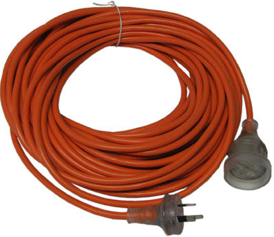 Extension Lead 30m 15 Amp