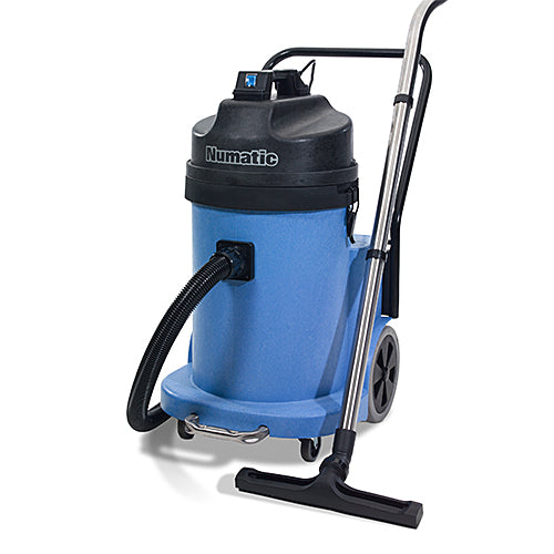 Numatic Twin Motor Carpet Extraction Vacuum