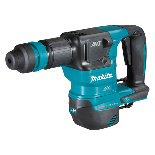 Makita DHK180Z 18V Li-ion Brushless SDS-Plus Power Scraper