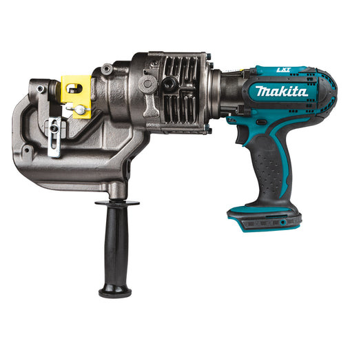 Makita DPP200K 18V Li-ion 20mm Hole Punch