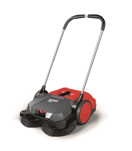 Haaga 355 - Domestic Sweeper Made in Germany
