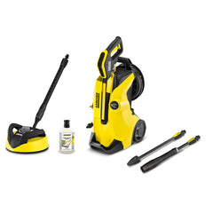 Karcher K 4 Premium Full Control Home 1.9kW 2100PSI Pressure Washer