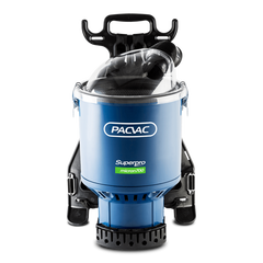 PACVAC Superpro 700 Micron Backpack Vacuum Cleaner