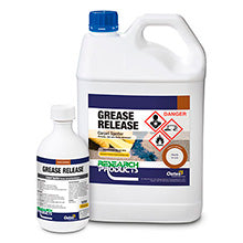 Grease Release - Ink Paint Remover Research Products