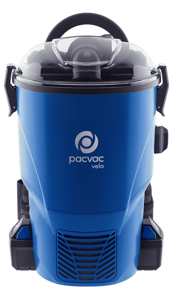 Pacvac Velo Battery Powered Backpack Vacuum **Just Landed**