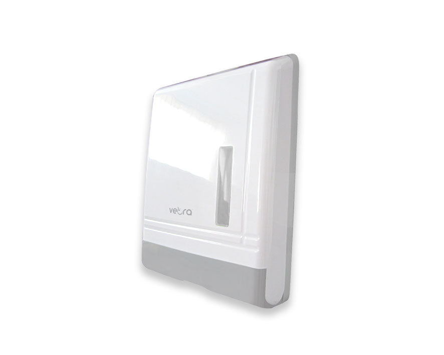 Veora 33004 Everyday Compact Interleave Towel Dispenser