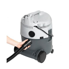 Nilfisk VL200 Compact Commercial 20L Wet and Dry Vacuum (107406660)