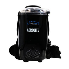 Cleanstar Aerolite Backpack 1400W, 4L Vacuum Cleaner & Blower