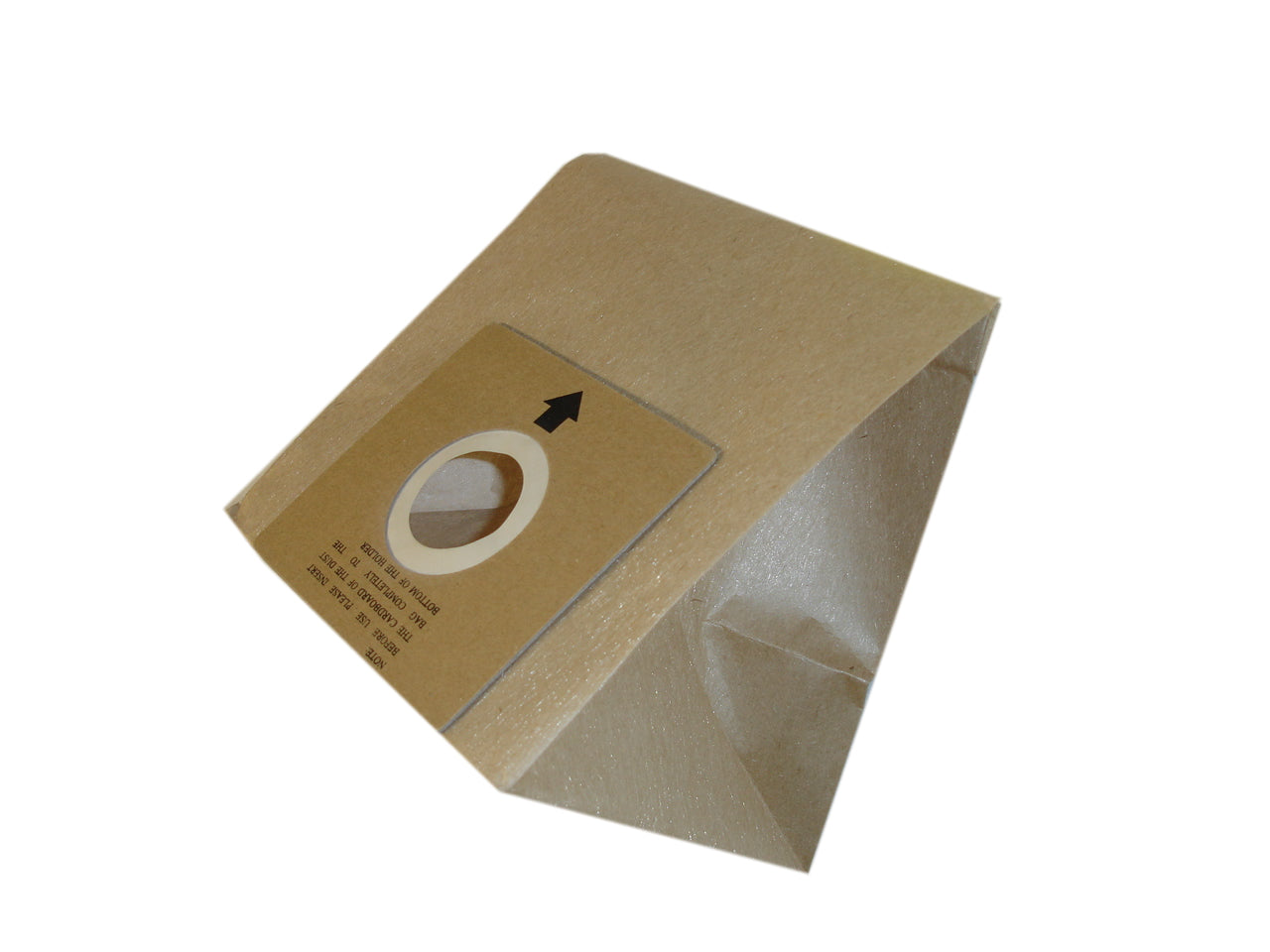 Starbag Paper Vacuum Cleaner Bags (AF1025)- Pack of 5