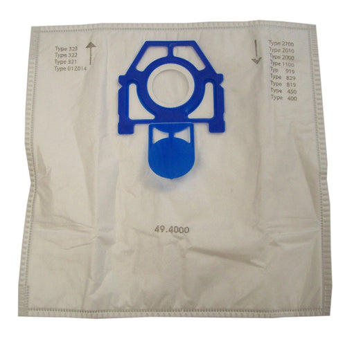 Dust Bags for Odyssey, Clarris Twix & Aquario
