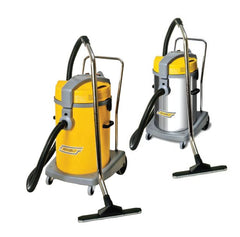 Ghibli Wet & Dry V-AS12P 2400W 56L Twin Motor Vacuum Cleaner