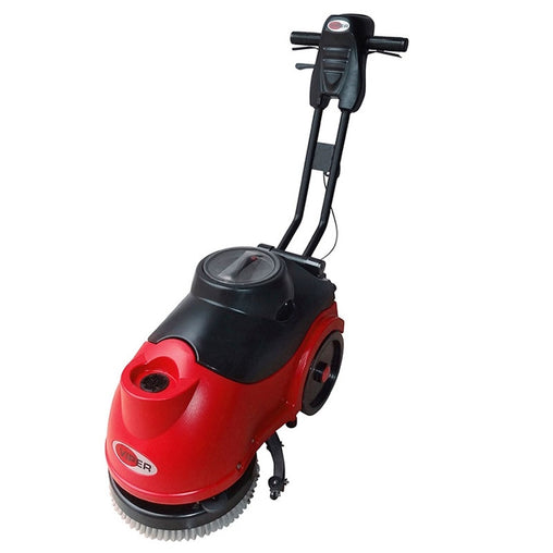 "VIPER AS380C 15"" Electric Compact Walk Behind Scrubber Dryer"