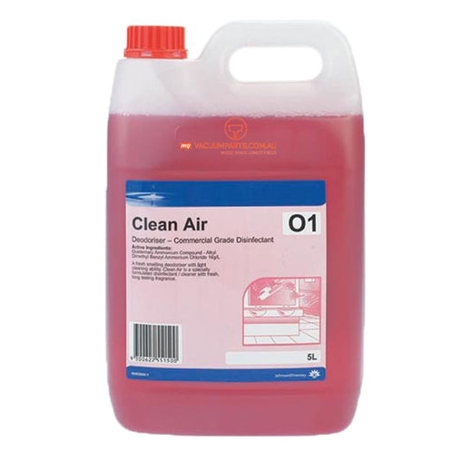 Clean Air - Commercial Grade Disinfectant