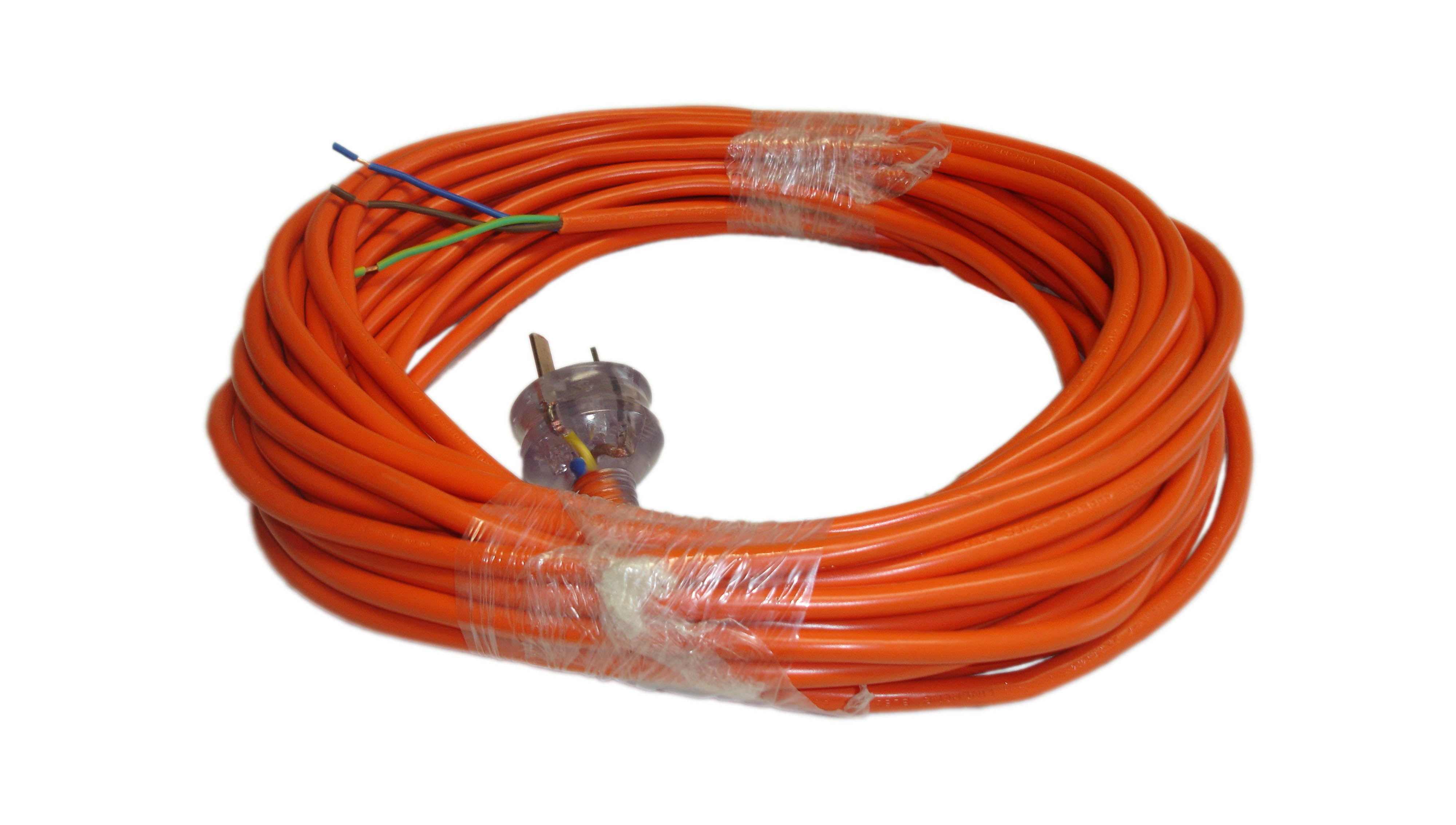 Repair Lead 15m 10Amp 3Core
