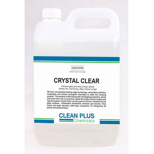 Crystal Clear - Multipurpose Cleaner