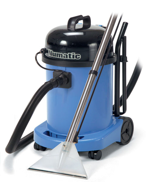 NUMATIC CT470 Commercial Carpet and Upholstery Extraction Machine