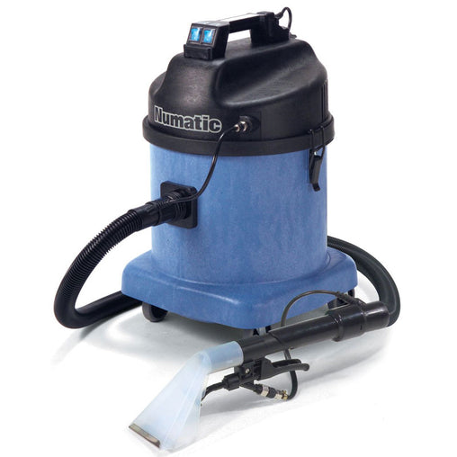 Numatic CT570 Carpet Extraction Vacuum Cleaner 4 in 1