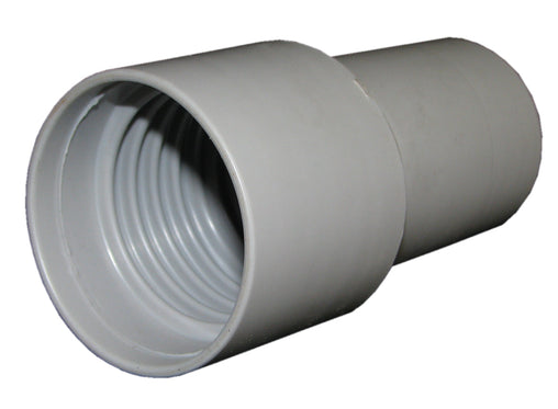 Hose Cuff 38mm Grey Hose & Fittings