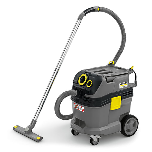 Karcher NT 30-1 Tact TE L  Wet & Dry Vacuum Cleaner