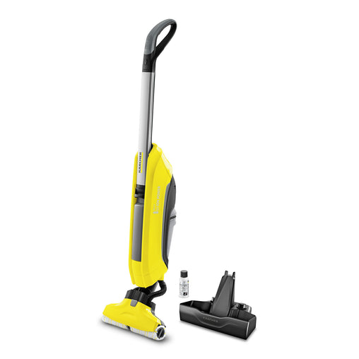 Karcher FC 5 CORDLESS *AU Floor Cleaner Mop & Vacuum 2 In 1 FC5