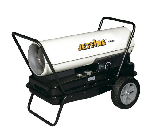 SPITWATER Jetfire DC30 Direct Fired Diesel Heater (JDDC030K)