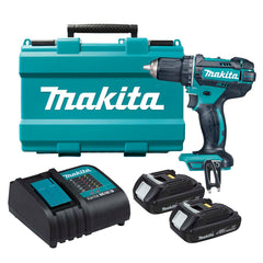 Makita DDF482SYE 18V Mobile Driver Drill Kit
