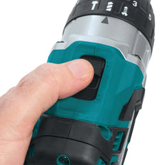 Makita DHP481 18V Mobile Brushless Heavy Duty Hammer Driver Drill