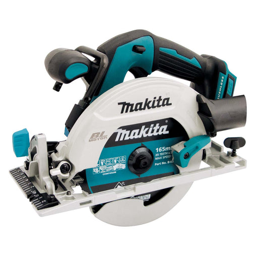 Makita DHS680Z 18V Mobile Brushless 165mm Circular Saw