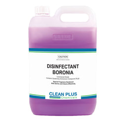 Disinfectant Boronia - Special Fragrance