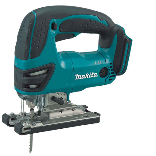 Makita DJV180Z 18V LXT Li-ion Cordless D-Handle Jigsaw - Skin Only