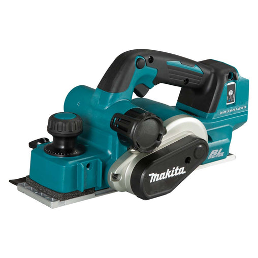 Makita DKP181Z 18V Brushless AWS* 82mm Planer