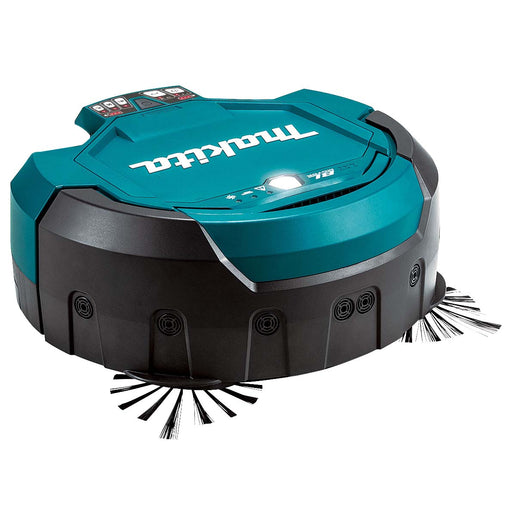 Makita DRC200 18Vx2 BRUSHLESS Robotic Vacuum Cleaner