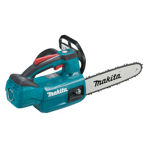 "Makita DUC254 18V Brushless Chainsaw 250mm (10"")"